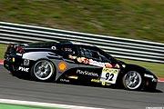 Ferrari 430 Challenge - Gregorio Tunon
