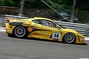 Ferrari 430 Challenge - Johnny Guitard