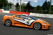 Ferrari 430 Challenge - Felice Ga De Grandi