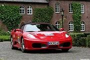 Ferrari 60 Relay Deutschland - Ferrari 430 Spider