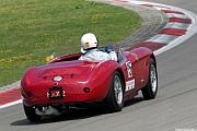 Ferrari 500 Mondial Pinin Farina Spyder Serie 1