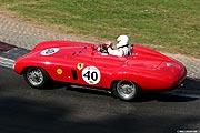 Ferrari 500 Mondial Scaglietti Spyder Serie 2