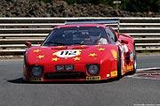 Ferrari 512 BB LM