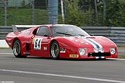 Ferrari 512 BB-LM