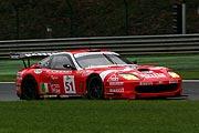 Ferrari 550 GT