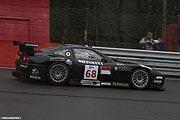 Ferrari 575 GTC - JMB Racing