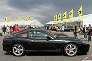 Ferrari 575 M Handling GTC