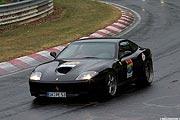 Ferrari 60 Relay Deutschland - Ferrari 575 M
