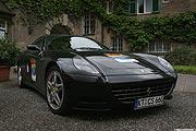 Ferrari 60 Relay Deutschland - Ferrari 612 Scaglietti