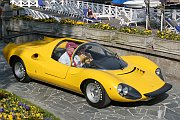 Ferrari Dino 206 S Competizione