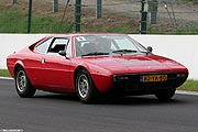 Ferrari Dino 208 GT 4