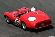Ferrari 246 S