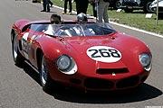 Ferrari Dino 268 SP