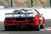 Ferrari Dino 308 GT 4 LM NART