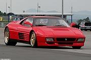 Ferrari Enzo Ferrari Prototyp