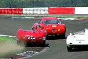 Rennsport + GT - 1960