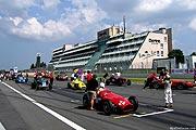 Ferrari Grid A