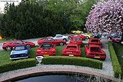 Jagdschloss de Mookerheide - Ferraris