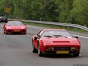 Ferrari 328 GTB & 360 Modena