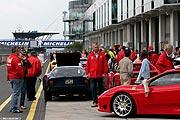 Modena Motorsport Track Days