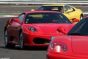 Clubs Ferrari