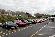 Ferrari Charity Day