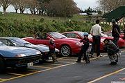 Ferrari Charity Day
