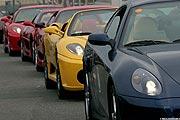 Ferrari Racingdays 2006