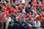 Michael Schumacher - Fans