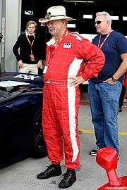 FXX Driver - Preston Henn