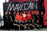 Team MarcCain