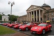 Ferrari 60 Relay Deutschland - Wiesbaden