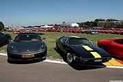 Ferrari 60 Relay Maranello