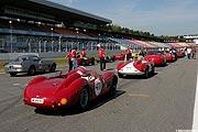 Ferrari Historic Challenge A+B