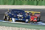 Ferrari 512-BB-LM