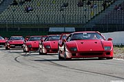 Ferrari Limited