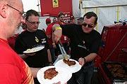 Ferrari Racing Days 2007
