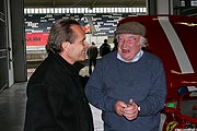 Jacky Ickx, David Piper