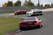Ferrari Historic Challenge
