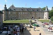 Schloss Dyck Classic Days 2008
