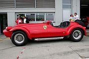 Ferrari 330 GTC Felber