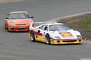 Ferrari F40 GT CSAI