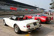 Ferrari 365 GTS-4 Daytona Spider