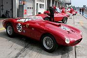 Ferrari 275 S/340 America