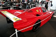 Ferrari Alba AR2