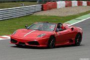 Ferrari 430 Spider 16M