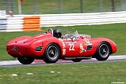Ferrari Dino 196 S