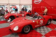 Ferrari 196/246 SP