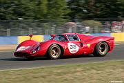 Ferrari 330 P3 Drogo