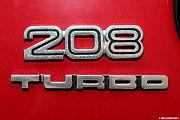 Ferrari 208 GTS Turbo